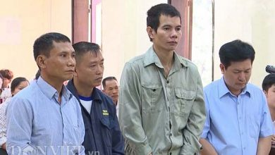 Photo of Đối tượng cướp hơn 500 triệu tại ngân hàng Agribank Phú Thọ lĩnh án hơn 20 năm tù