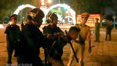 Photo of Vĩnh Phúc: Bao vây, truy bắt hơn 20 đối tượng đua xe máy trái phép