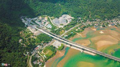 Photo of Chính thức thông hầm đường bộ 7.200 tỷ dài nhất Đông Nam Á