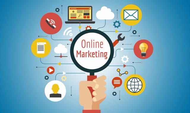 Khóa học Marketing Online giúp bạn nâng cao kỹ năng bán hàng