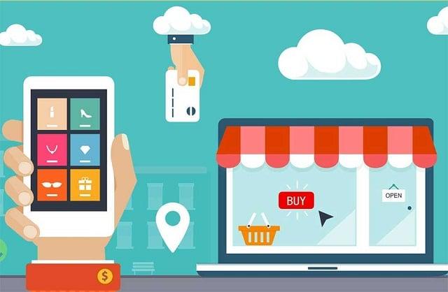 Mô hình kinh doanh nhỏ hay lớn cũng đều cần đến Marketing Online