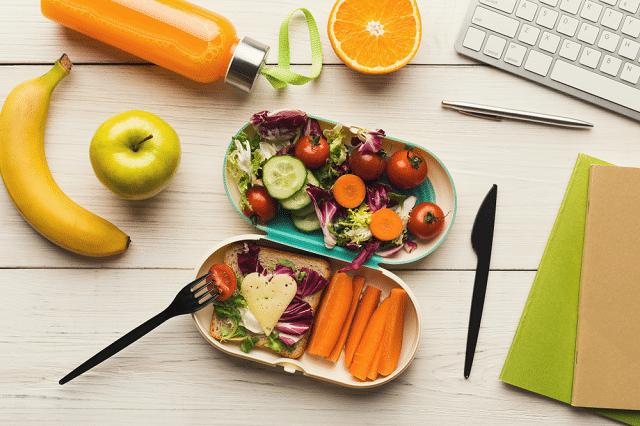 Có thể kinh doanh Online mô hình nhỏ theo hướng cung cấp thực phẩm ăn Eatclean