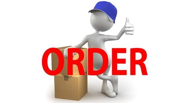 Bạn có thể lựa chọn mô hình kinh doanh hàng Order