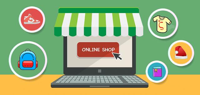 Mô hình bán hàng Online hiện tại được nhiều người quan tâm