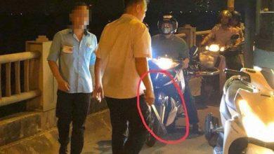 Photo of Đình chỉ tài xế, phụ xe buýt bị tố đánh người trên cầu Vĩnh Tuy