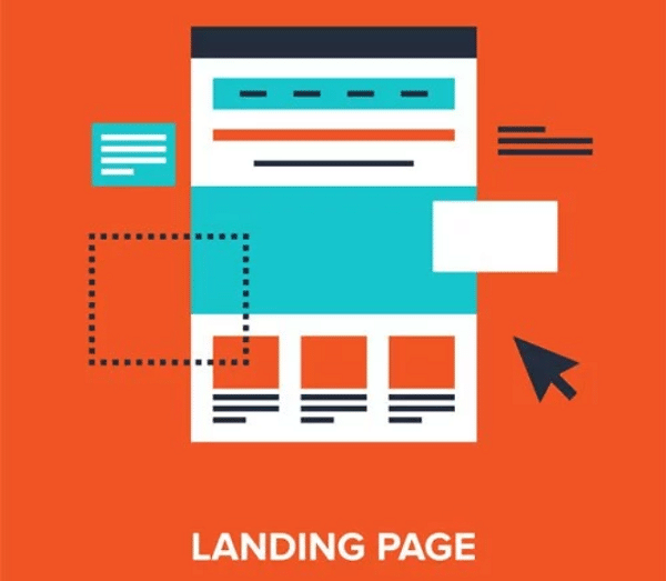 Landing Page là thành phần quan trọng của SEO