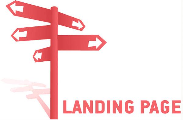 Landing Page hỗ trợ khách hàng có nhận thức rõ ràng về sản phẩm