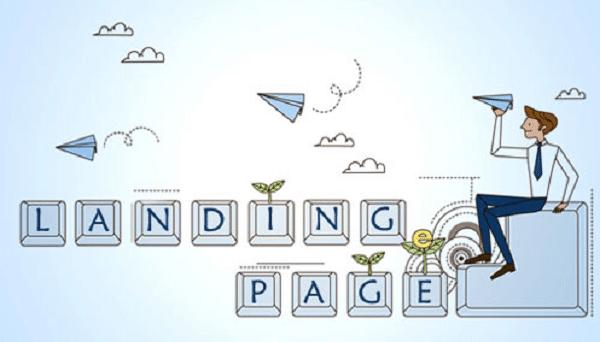 Landing Page hỗ trợ truyền tải thương hiệu cách dễ dàng