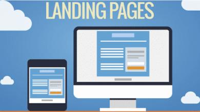 Landing Page là gì? Landing Page có SEO được không?