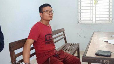 Photo of Bắt giữ nam thanh niên mua dâm xong cướp tài sản, đâm 2 người trọng thương