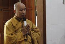 Photo of Sư thầy bị tố sàm sỡ nữ phóng viên, xin giữ tài sản 200-300 tỷ, giờ có thể lấy vợ thoải mái