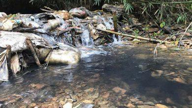 Photo of NÓNG: Khởi tố vụ án đổ dầu thải gây sự cố nước sạch sông Đà