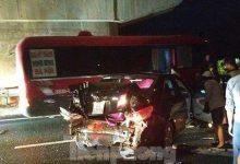 Photo of Tai nạn liên hoàn trên cao tốc: Nữ nạn nhân bị sát hại từ trước khi gặp tai nạn
