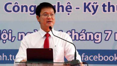 Photo of Thứ trưởng Bộ GD&ĐT Lê Hải An tử vong do ngã từ tầng cao tại trụ sở Bộ