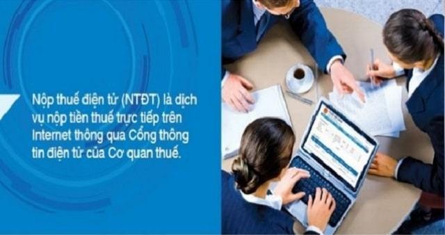 Doanh nghiệp cần phải mở tài khoản ngân hàng và mua chữ ký số trước khi nộp hồ sơ khai thuế