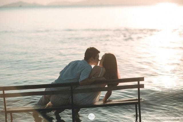 Tình yêu đích thực là điều ai cũng muốn tìm kiếm