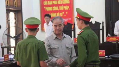 Photo of Cựu hiệu trưởng dâm ô nhiều nam sinh lĩnh án 8 năm tù