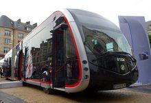Photo of Xe buýt điện Hà Nội sẽ được đưa vào hoạt động từ 2021