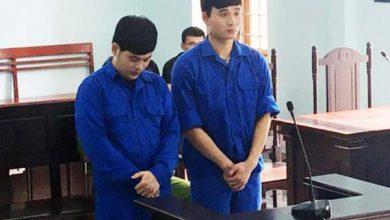 Photo of Tuyên án 15 năm tù 2 đối tượng từ Phú Thọ vào Đà Nẵng trộm xe Lexus RX 350