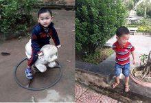 Photo of Vĩnh Phúc: Đang chơi cùng bà, cháu bé 4 tuổi mất tích bí ẩn