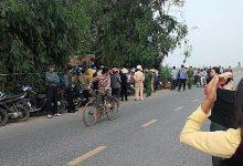 Photo of Phú Thọ: Mâu thuẫn gia đình, con trai b.ắ-n 4 phát đ.ạ-n khiến bố ruột t.ử v.o.ng