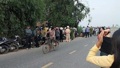 Photo of Phú Thọ: Con trai bắn 4 ph.á.t đ.ạ.n đ.o.ạt m.ạ.ng bố ruột vì mâu thuẫn gia đình
