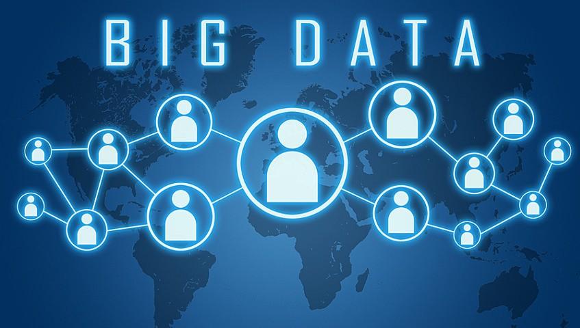 Big Data giúp các nhà kinh doanh, chứng khoán phân tích thị trường hiệu quả
