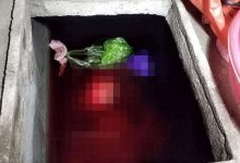 Photo of Bắt con rể s-á. t h-ại mẹ vợ rồi vứt vào bể nước phi tang ở Thái Bình