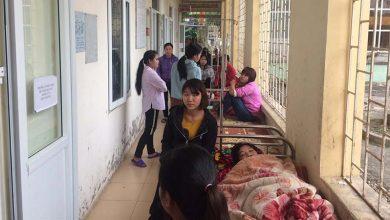 Photo of Vĩnh Phúc: Thêm 1 công ty giày có công nhân nhập viện nghi hít phải khí độc