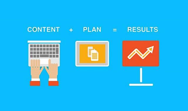 Content Marketing giảm bớt chi phí hơn so với marketing truyền thống