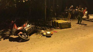 Photo of Tai nạn giao thông đâm vào barie khiến bé gái lớp 6 thiệt mạng