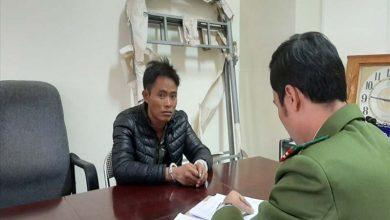 Photo of Bắt đối tượng chém mẹ vợ tử vong tại chỗ ở Lào Cai