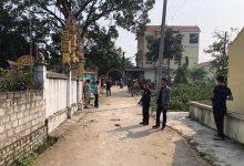 Photo of Lập Thạch, Vĩnh Phúc: Dùng dao giết vợ vì níu kéo hôn nhân không thành