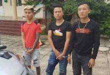 Photo of Kiểm tra xe vi phạm tốc độ, phát hiện 3 đối tượng ở Phú Thọ mang theo ma túy
