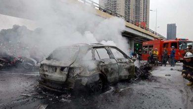 Photo of Nữ tài xế Mercedes khai nhận nguyên nhân gây tai nạn chết người