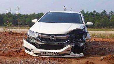 Photo of Phó giám đốc bệnh viện lái xe gây tai nạn rồi bỏ mặc nạn nhân
