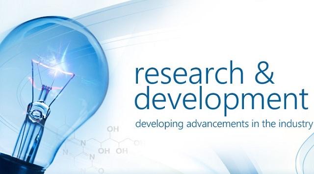 R&D viết tắt của Research & Development