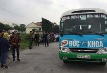 Photo of Phát hiện Tài xế xe buýt tử vong bất thường trên ghế lái