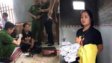 Photo of Bộ mặt của thiếu nữ đi đám ma trộm luôn thùng tiền phúng viếng