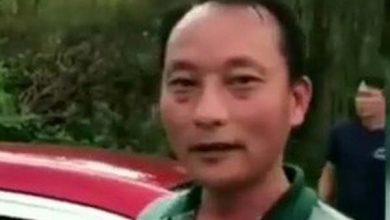 Photo of Một người nhận tông chết cô gái 18 tuổi thay trung tá quân đội?