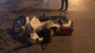 Photo of Cán bộ công an Hải Phòng tự thú vụ tai nạn khiến người phụ nữ mang thai tử vong