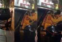 Photo of Tài xế Camry biển xanh 80A no đòn vì gây tai nạn rồi bỏ chạy