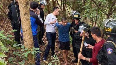 Photo of Nóng: Đã bắt được nghi phạm gây thảm án ở Thái Nguyên