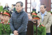 Photo of Ba triệu USD hối lộ nguyên bộ trưởng Nguyễn Bắc Son đi đâu?