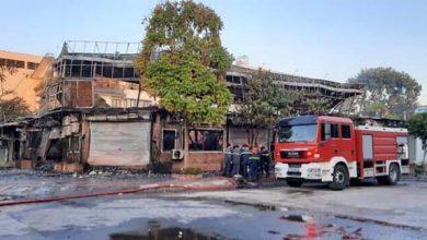 Photo of Vĩnh Phúc: Cháy quán ăn trong đêm làm 4 người thiệt mạng