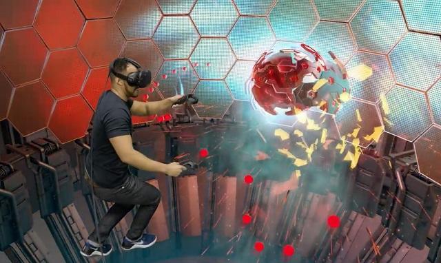 Công nghệ AR là hướng đi khác của VR