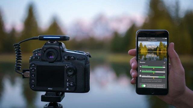 Công nghệ Camera Ai có khả năng chọn lọc thông tin để gửi cho bộ xử lý hình ảnh