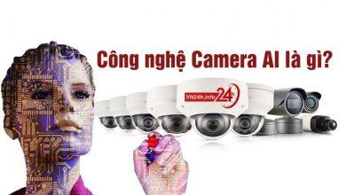 Công nghệ Camera Ai là gì?