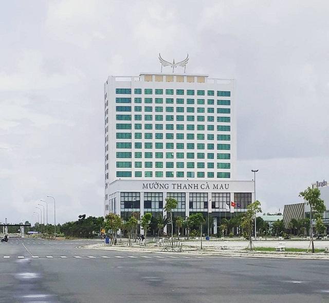 Hãy chọn các khách sạn ngay trung tâm để có thể di chuyển đến các địa điểm thuận tiện