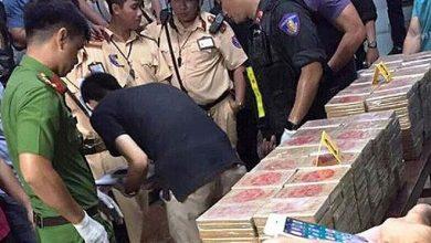 Photo of Triệt phá đường dây ma túy cực lớn trị giá hơn 6 triệu USD